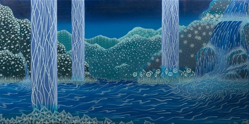 Elisa Viotto - Notte di un primo inverno
