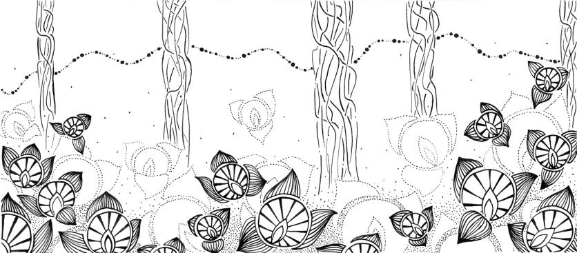 ©Elisa Viotto - Fiori e alberi