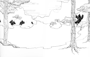 ©Elisa Viotto - Inverno sul lago