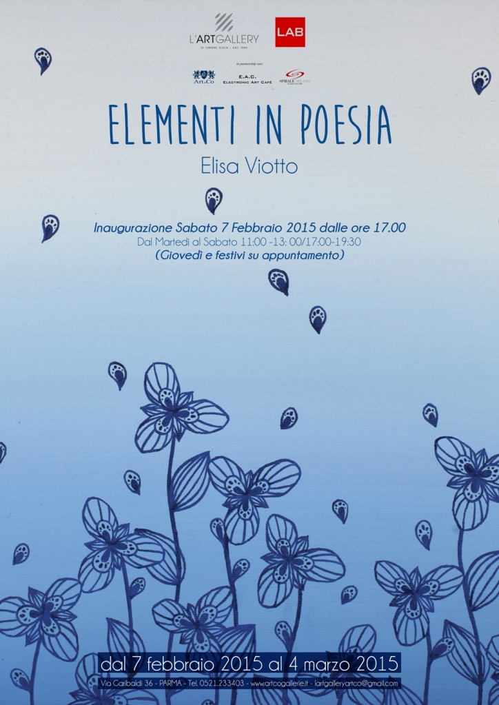 Elementi in poesia