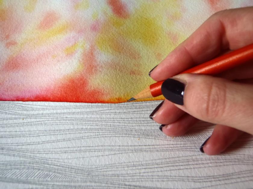 Elisa Viotto - drawing