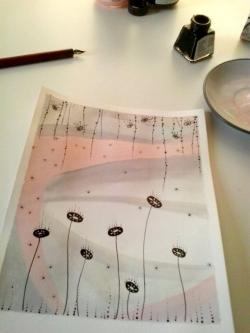 Elisa Viotto - Fioritura project