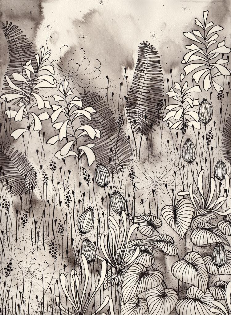 Elisa Viotto - Botanical love