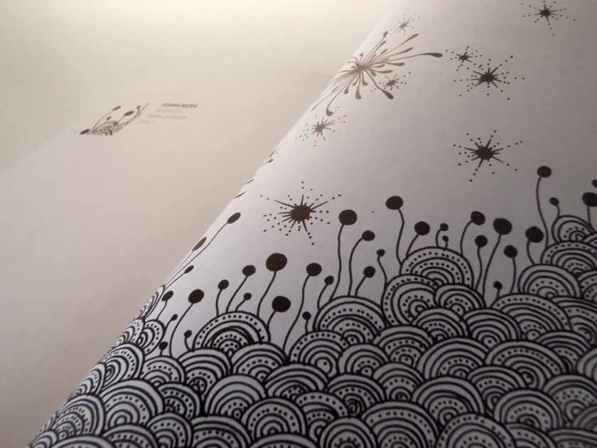 Elisa Viotto Book Disegno