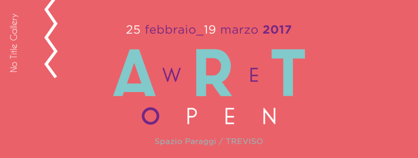 we art open